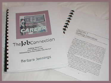 finding a job, how to search for a job