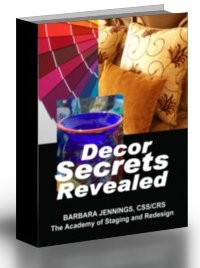 decor secrets, decorating, redecorating