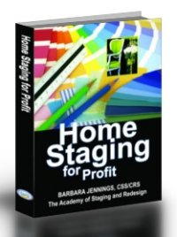 home staging, staging homes, home stager