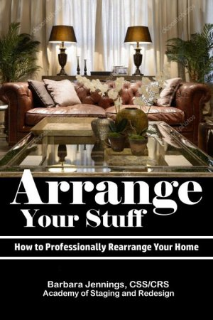 arrange your stuff
